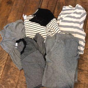 Fall / winter maternity bundle
